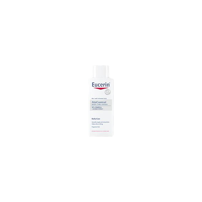 Atocontrol Body Care Lotion 250ml