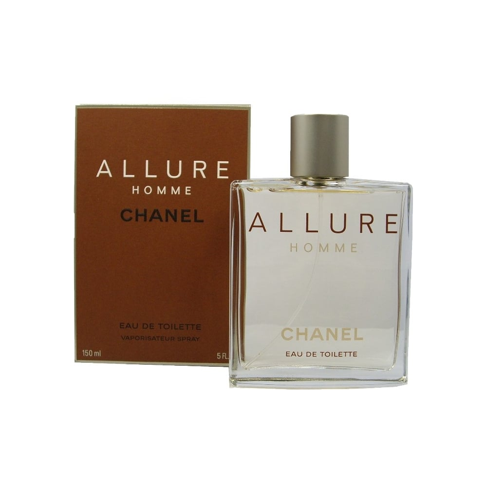 0ce60c98fe9848 Chanel Allure Homme Edt Spray 50ml - Fragrance from Chemist Connect UK