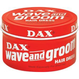 Dax Wax Wave And Groom Hair Dress 99G