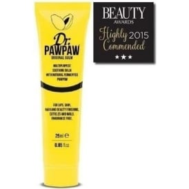Dr.Pawpaw Original Clear Balm 25ml