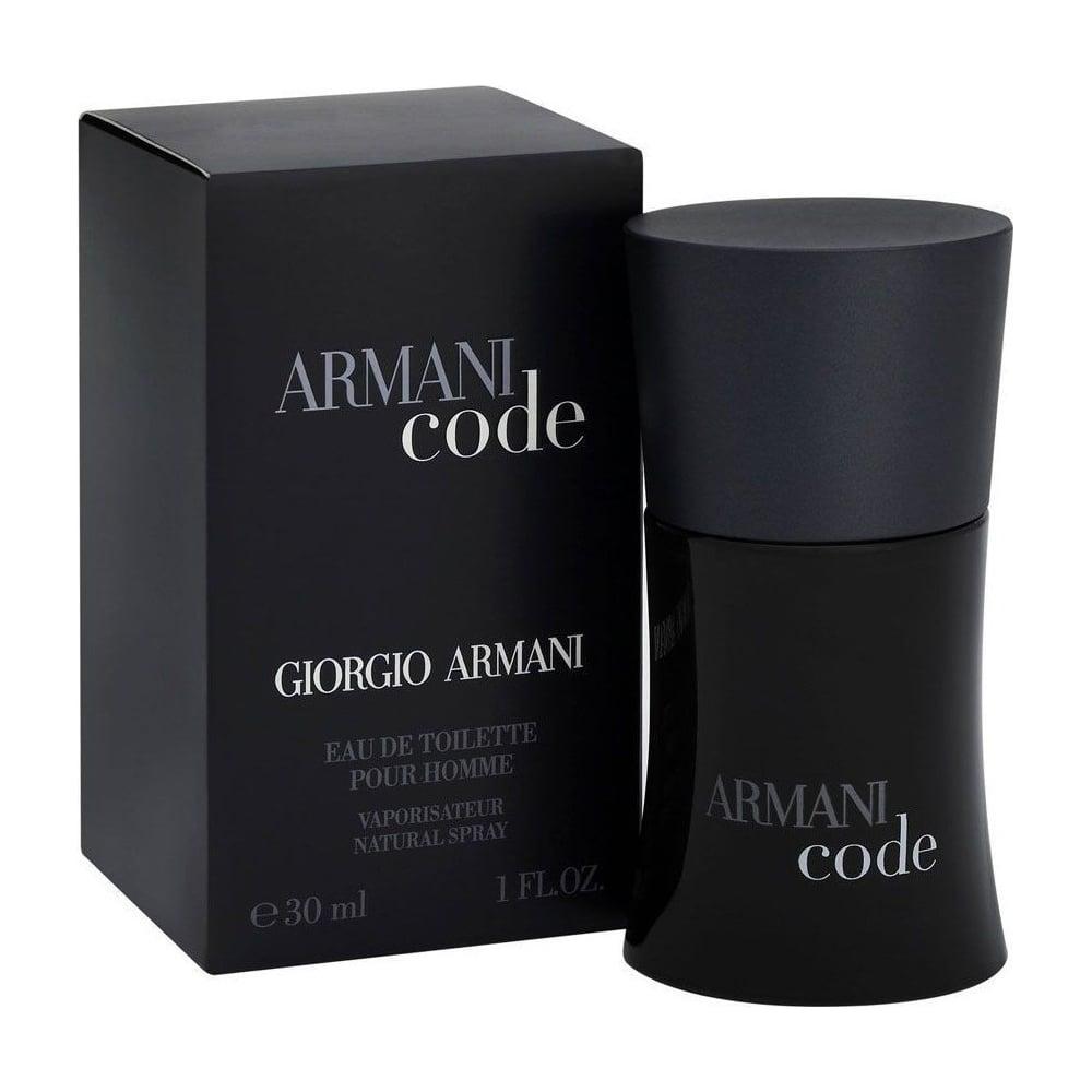 Edt 30ml Armani Armani Code Giorgio 30ml Giorgio Edt Code nNwm80