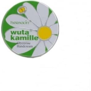 Herbacin Wuta Kamille Hand Cream Tubo 75ml: Buy Online at