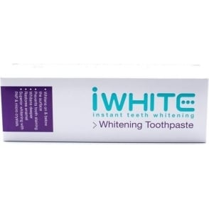 Iwhite Instant Teeth Whitening Toothpaste 75ml
