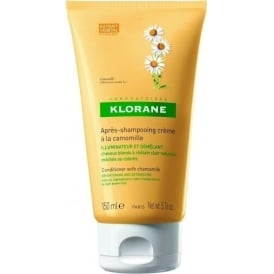 Klorane Conditioner With Camomile, 150ml