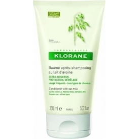 Klorane Conditioner With Oat Milk, 150ml