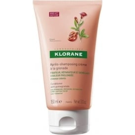 Klorane Conditioner With Pomegranate, 150ml