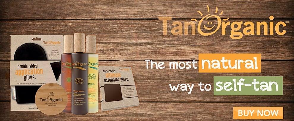 TanOrganic Banner 1