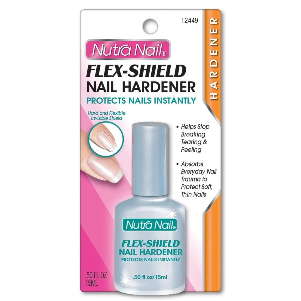 Nutra Nail Flex-Shield Nail Hardener