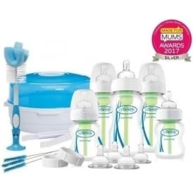 Options Newborn Gift Set