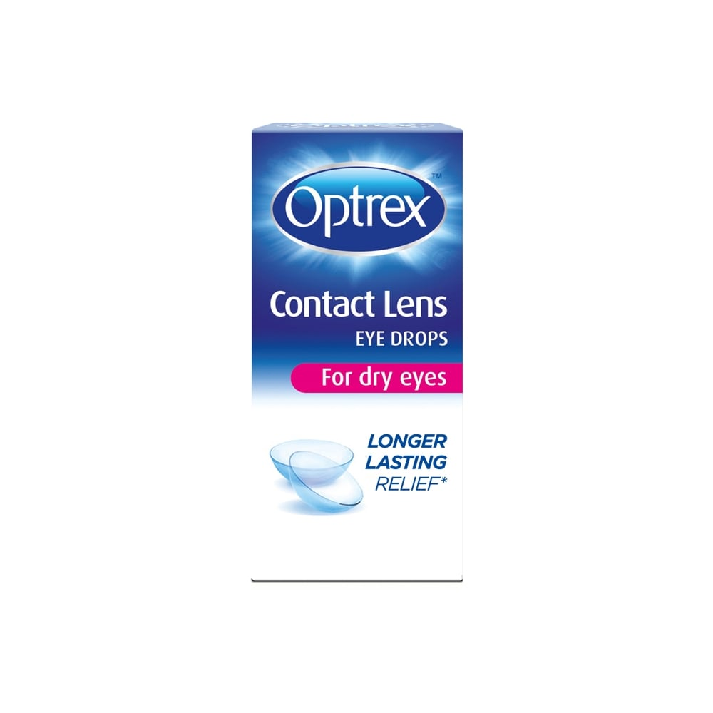 Eye Drops for Contacts - 3 Best Eye Drops for Contact Lenses