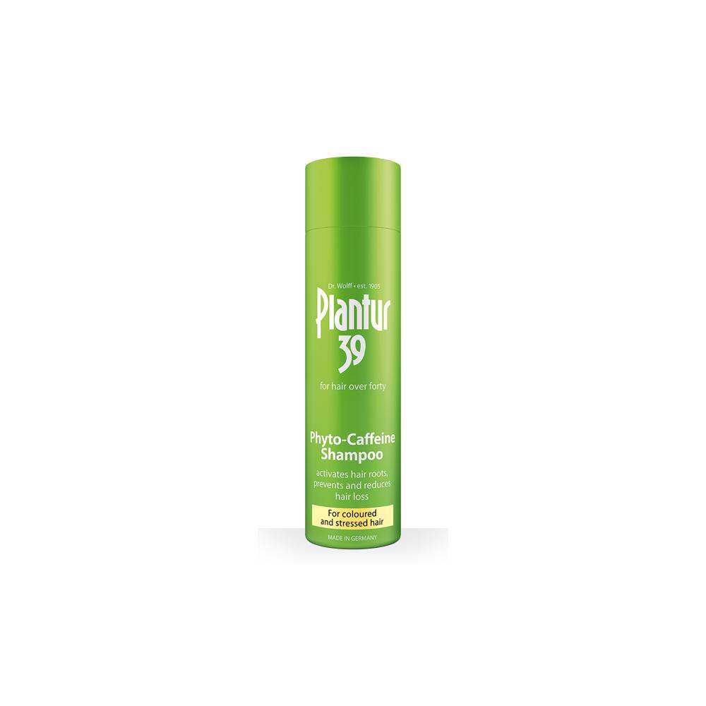 Plantur 39 Caffeine Shampoo For Colour Treated Hair 250ml Pharmacy Alpecin C1 Loss