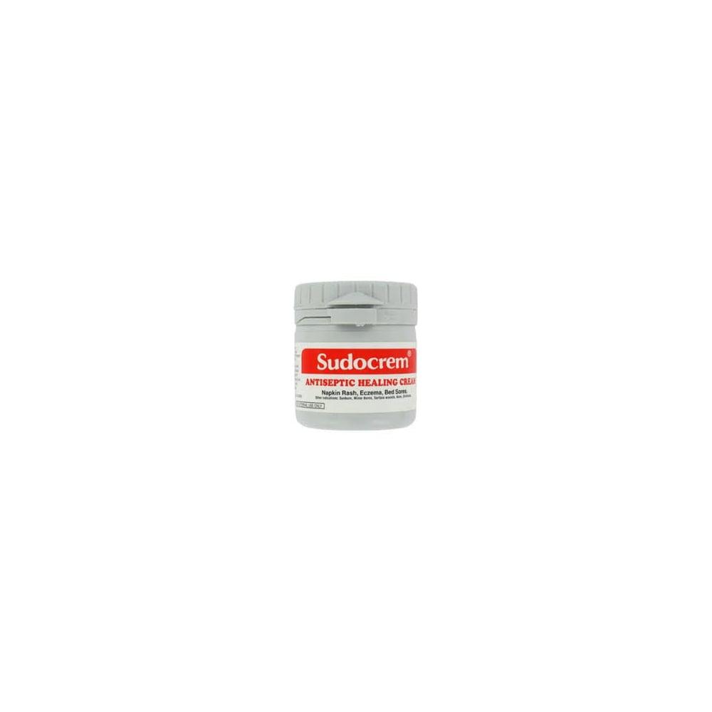 Sudocrem 125g Skincare From Chemist Connect Uk
