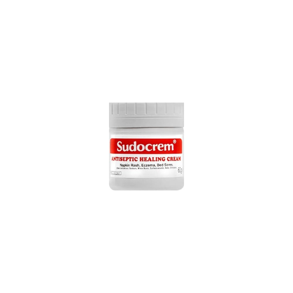 Sudocrem 60g Skincare From Chemist Connect Uk