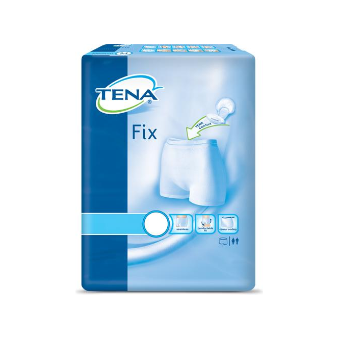Tena Fix Extra Large 5 Pack