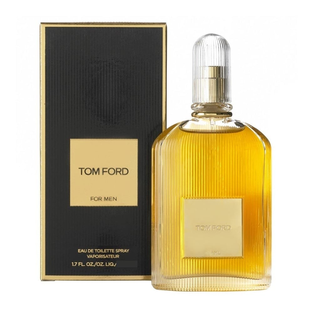 Spray For Edt 50ml Men Tom Ford QdhsCtr