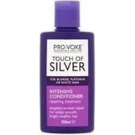 Touch Of Silver Conditioner Intensive 150ml