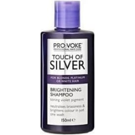 Touch Of Silver Weekly Shine Shampoo 150ml