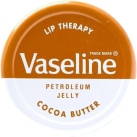 Vaseline Lip Therapy Cocoa Butter 20G